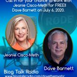My interview with Dave Barnett