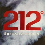 The Extra Degree Will Change Your Life