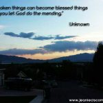 God Works In Miraculous Ways