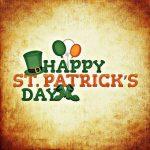 Saint Patrick's Day In America