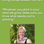 How Do You Grow Your Garden